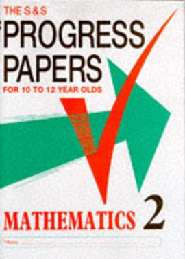 Progress Papers in Mathematics 2 by Patrick Berry