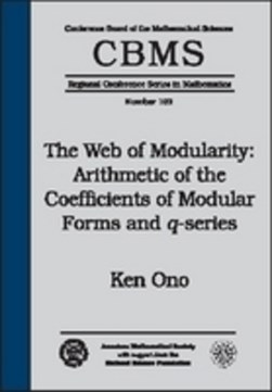 The web of modularity by Ken Ono