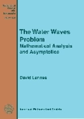 The water waves problem by David Lannes