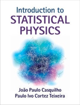 Introduction to statistical physics by João Paulo Casquilho