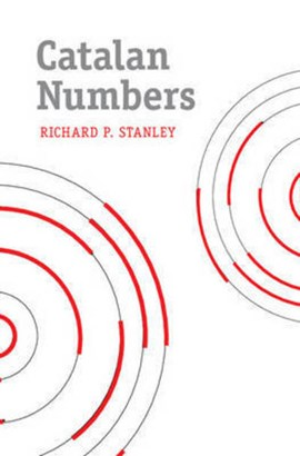 Catalan numbers by Richard P Stanley