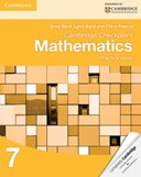 Mathematics. Practice book 7