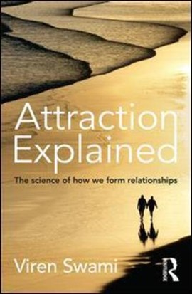Attraction explained by Viren Swami