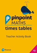 Times tables. Year 2 Teacher activity book