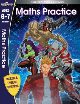 Maths Practice (Ages 6-7) P/B by Scholastic