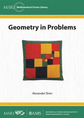 Geometry in problems by Alexander Shen