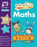 Gold Stars Maths Ages 6-7 Key Stage 1