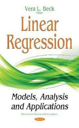 Linear regression by Vera L Beck