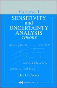 Sensitivity and uncertainty analysis by Dan G. Cacuci