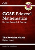 GCSE Edexcel mathematics Higher level The revision guide