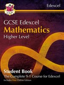 New Grade 9-1 GCSE Maths Edexcel Student Book - Higher (with Online Edition)