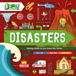 Disasters by William Anthony