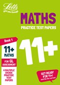 11+ maths practice test papers
