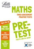 Letts common entrance maths timed assessments