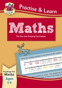 New Practise & Learn: Maths for Ages 7-8
