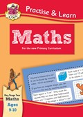 New Practise & Learn: Maths for Ages 9-10