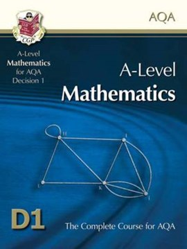 A-level mathematics for AQA decision maths 1 by Paul Jordin