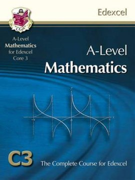 A-level mathematics for Edexcel core 3 by Mary Falkner