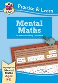 New Practise & Learn: Mental Maths for Ages 9-11