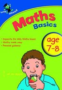 Maths basics. For ages 7-8, Key Stage 2