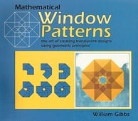 Mathematical windows patterns