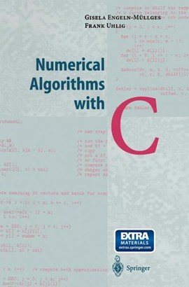 Numerical Algorithms with C by M. Schon