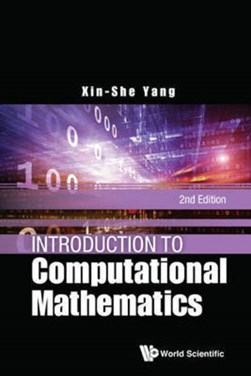 Introduction to computational mathematics by XIN-SHE YANG