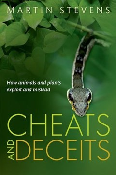 Cheats and deceits by Martin Stevens