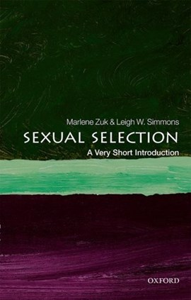 Sexual selection by M Zuk