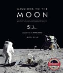 Missions to the moon ...