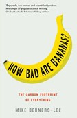 How bad are bananas?