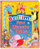 Bedtime Two Minute Tales (fs) H/b