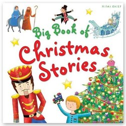 Big Book Of Christmas  (FS) H/B by