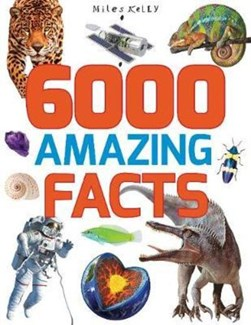6000 Amazing Facts by