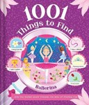 1001 things to find. Ballerina