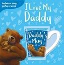I Love My Daddy - Picture Book and Mug