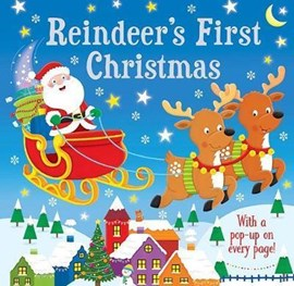 Reindeers First Christmas (FS) by