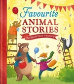 Favourite Stories Animal Stories (fs) H/b