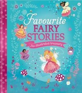 Favourite Stories Fairy Stories (fs) H/b