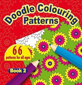 Doodle Patterns P/B (FS) by W F Graham Publishing