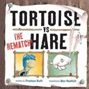 Tortoise Vs Hare The Rematch (fs) P/b