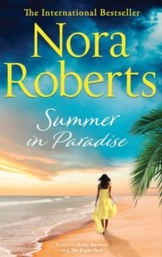 Summer in paradise by Nora Roberts