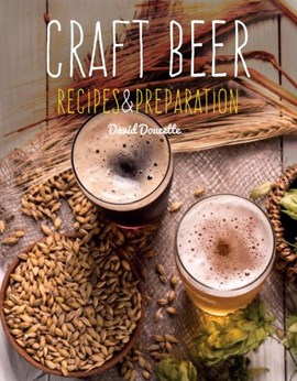Craft beer by David Doucette