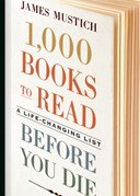 1,000 books to read