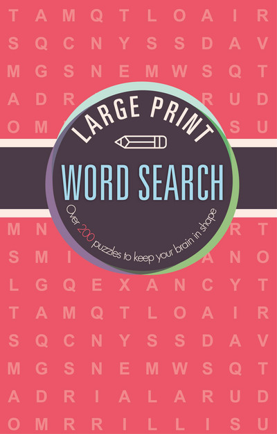 image about Large Print Word Search Printable known as Huge Print Term Seem