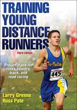 Training young distance runners by Larry Greene