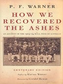 How we recovered the Ashes