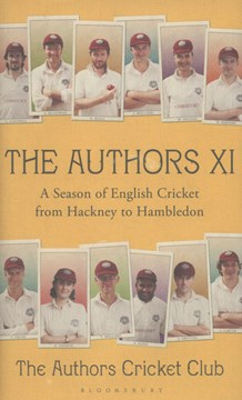 The authors XI by Authors Cricket Club