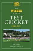 The Wisden book of test cricket, 2009-2014