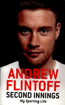 Second innings by Andrew Flintoff